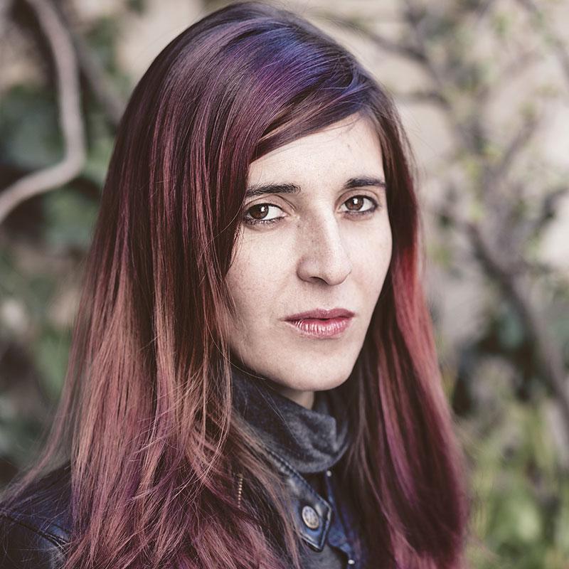 Claudia Apablaza