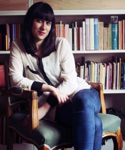 Julieta Marchant Revista La Lectura