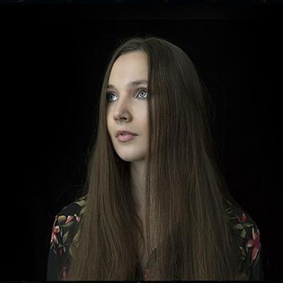 Natalia Litvinova por Daniel Mordzinski