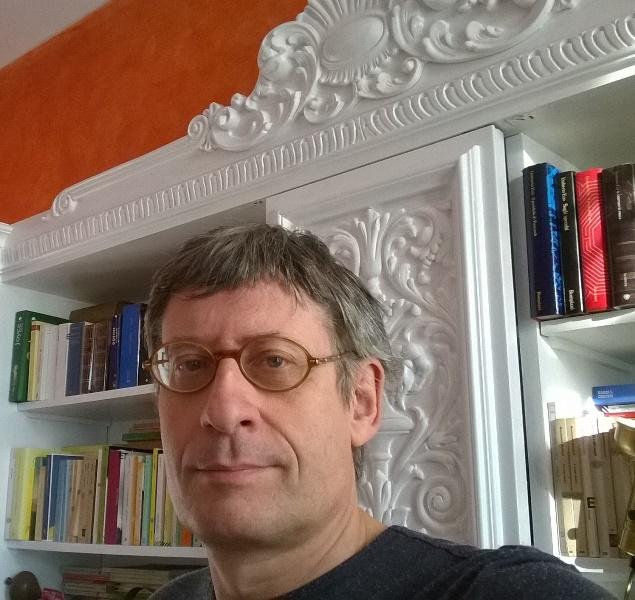 Paolo F Cuniberti