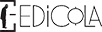 Edicola Ediciones Logo