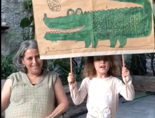 Il regno animale di Gabriela Mistral letto tra Italia e Cile