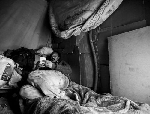 Perché è necessario parlare di migranti, ora – Mirko Orlando